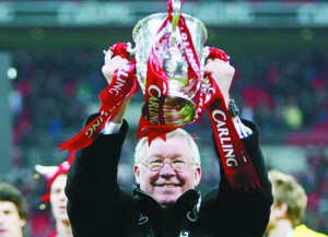 Sir Alex Carling Cup