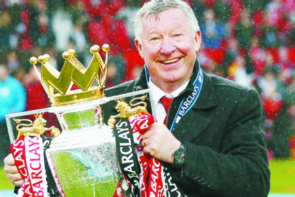 Yes, Fergie Was Great, But…