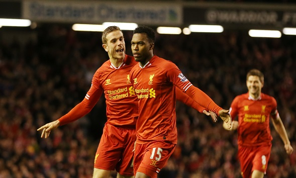 Why all neutrals should be hoping that Liverpool win the league