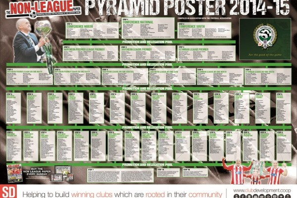 Pyramid Poster 2014-15 Available Now!