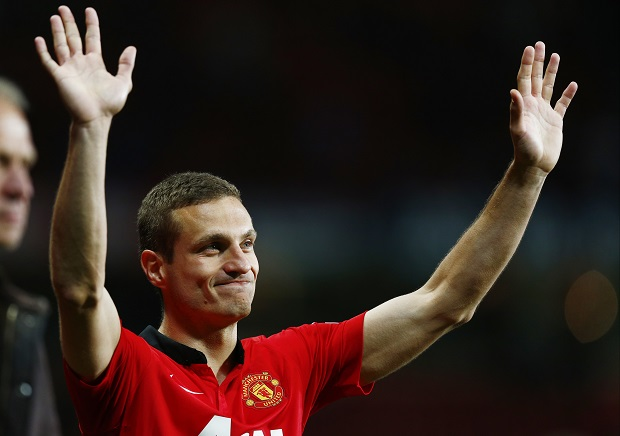Manchester United v Hull City - Barclays Premier League