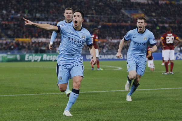 Blue-Sky Dreaming: The Rise and Fall (and Rise Again) of Man City