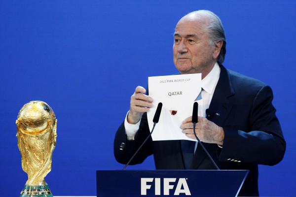 The FIFA Crisis – Whereto From Here?