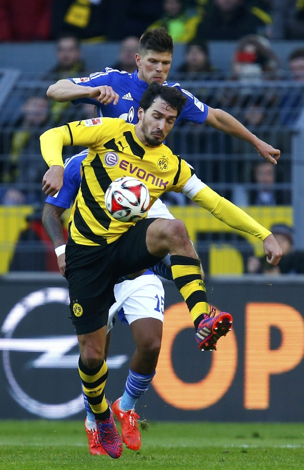 Hard times have fallen on Dortmund this season, but captain Mats Hummels continues to profess his loyalty to the BVB faithful