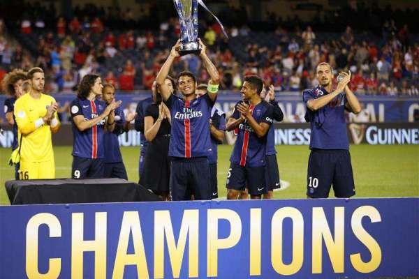 PSG's dominance reaches new levels