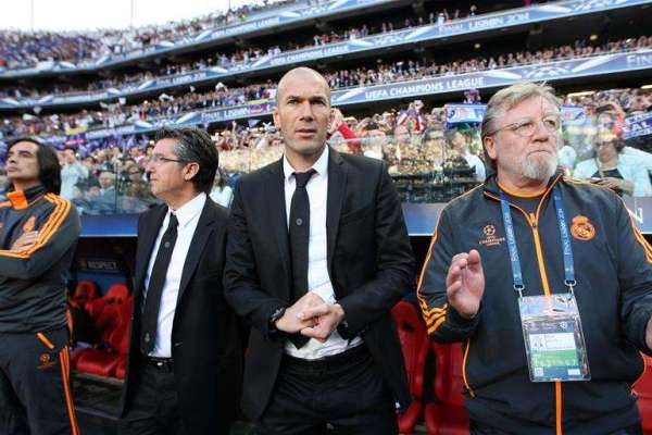 Real Madrid and Atletico Madrid given transfers bans