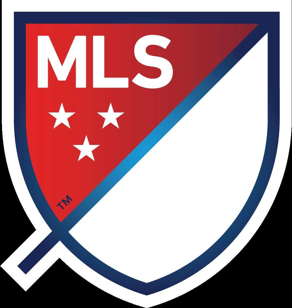 MLS - new logo