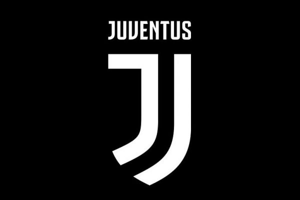 Juventus Unveil New 'Logo' And It's Bloody Awful