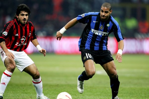 Adriano – The Story Of A Brazilian Emperor Who Fell Out Of Love With The Game