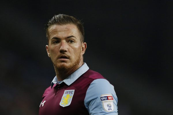 White Men Can't Jump: A Ross McCormack Tale