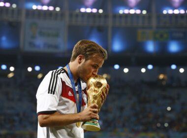 Bayern, Bayern Munich, Borussia Dortmund, Bundesliga, BVB, Dortmund, Gotze, Mario Gotze