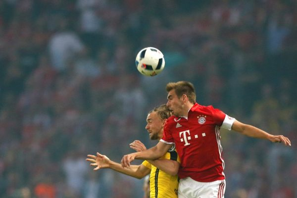 Bayern Munich's Philipp Lahm Is A Rare Breed: The Five Best One-Club Heroes