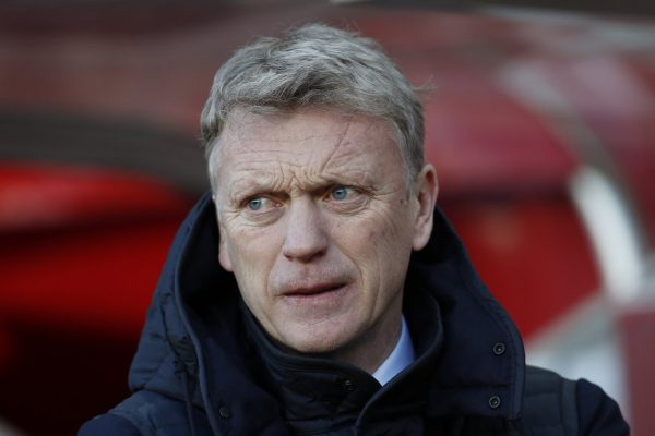 David Moyes Values 'Britishness' Over Actual Footballing Ability