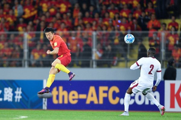 Chinese Footballer Is Rubbish Because Of Affair, Says Wife