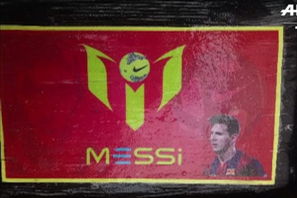 Lionel Messi Cocaine Is A Thing