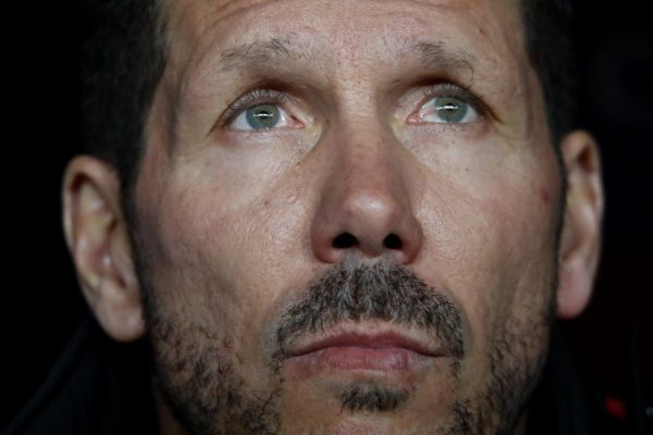 Inter Will Do Anything To Get Diego Simeone, And Who Can Blame Them?
