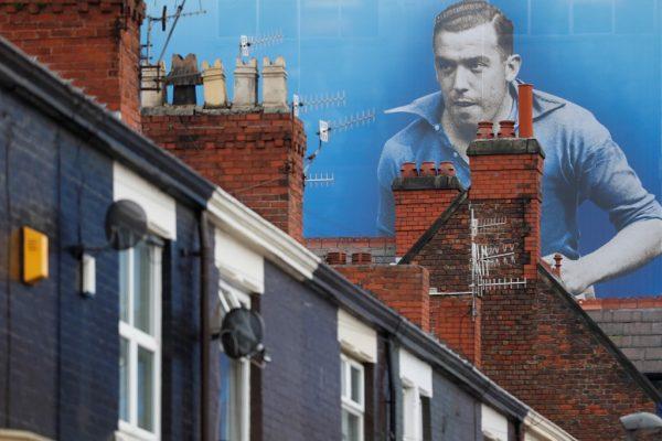 Dixie Dean: Everton's Goal Machine