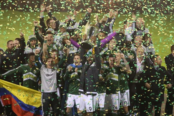 The MLS Is Booming, So Why Is The NASL Struggling?