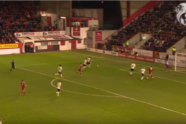 SPL Contender For Worst Miss In The History Of Football