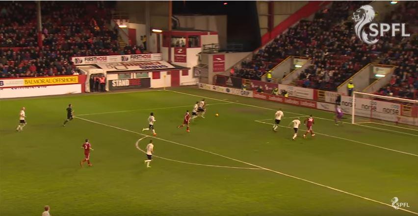 Aberdeen, Brendan Rodgers, Celtic, Miles Storey, Miss, Pompey, Portsmouth, Scottish Football, SPL, Storey, Swindon, Swindon Town