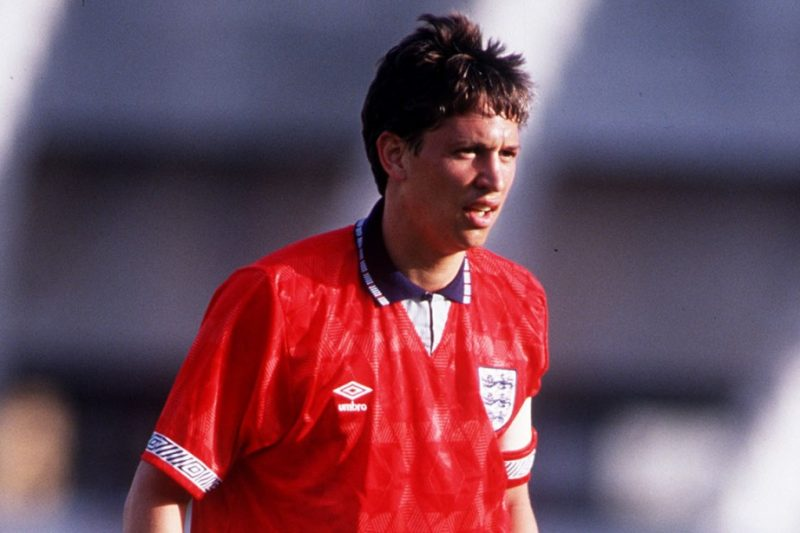 The Greatest Players In England's National Team History