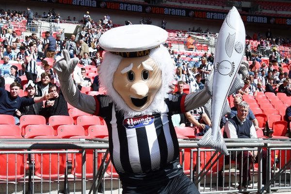 Boring Barnet Ban Grimsby's Inflatables