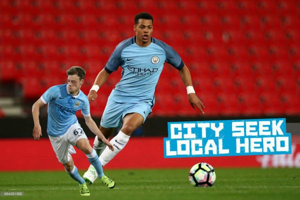 "Manchester City Need ""One Of Their Own"""