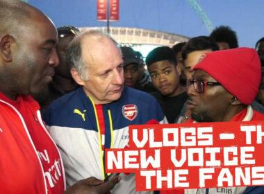 100% Chelsea, AFC, Arsenal, Arsenal Fan TV, EPL, FullTime Devils, Late Tackle, PL, Premier League, The Redmen TV, Vlogging, West Ham Fan, Youtube