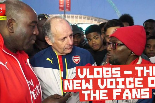 Vlogs – The New Voice Of The Fans
