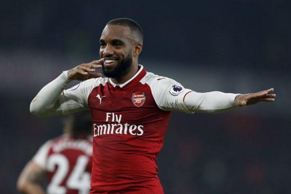 Lacazette and Aubameyang: Arsenal's starting XI problem