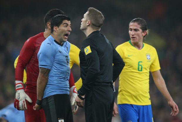 Luis Suarez - Copa America