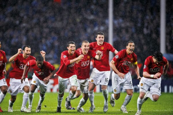 Memorable Matches: Manchester Derbies and Moscow Madness