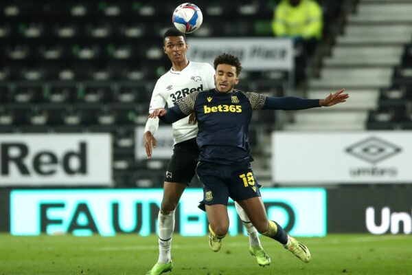 Morgan Whittaker's emergence at Derby County appears destined for the top